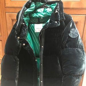 fc3854fdcf7 Women's Moncler Jackets & Coats   Poshmark